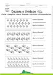 Dezena e Unidade - Complete