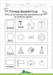 Formas Geométricas - Semelhanças